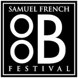 Samuel French OOB festival logo