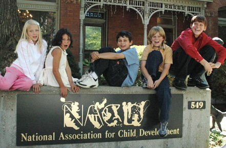 National Association of Child Development
