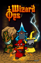 Wizard Ops